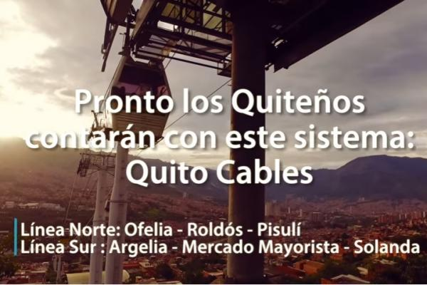 Quito Cables Medellín